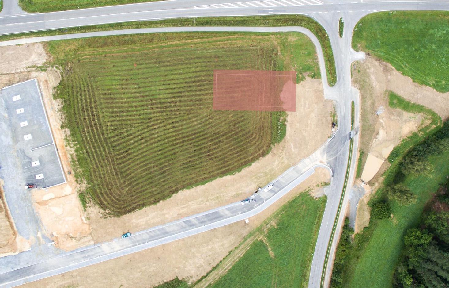 20160802 ITES unbebautes Grundstück