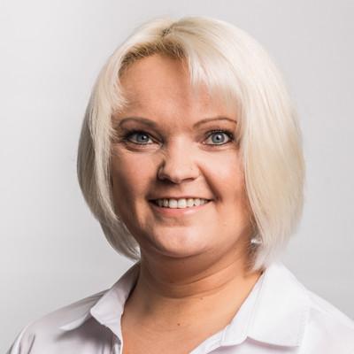 Sabine Köppl
