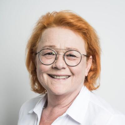 Marlene Sieber