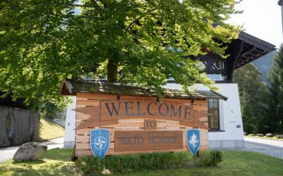 ITES gewinnt Großauftrag für die NATO School Oberammergau