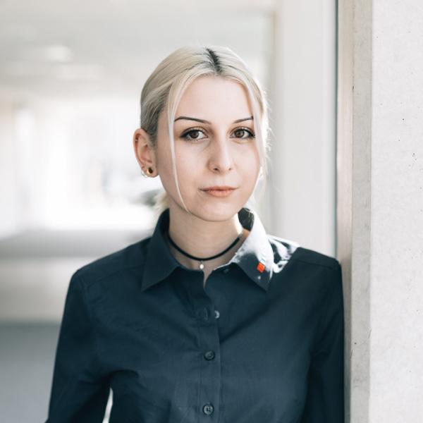 Alina Würfl