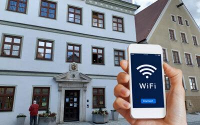 Gratis WLAN-Hotspots für Gundelfingen a.d.Donau